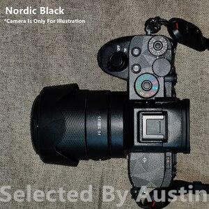 Image 5 - 소니 A7R4 A7M4 카메라 스킨 데칼 프로텍터 안티 스크래치 코트 랩 커버 케이스에 대한 프리미엄 데칼 스킨