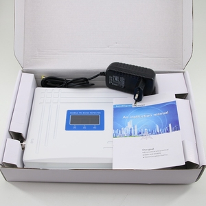 Image 4 - Tri Band 2g 3g 4g Signal Booster 900MHz 1800MHz 2100MHz GSM WCDMA UMTS LTE Cellular Repeater Triband 900/1800/2100mhz Amplifier