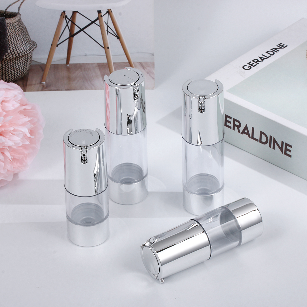 Top 8 Most Popular 15 Ml Vacuum Brands And Get Free Shipping A305