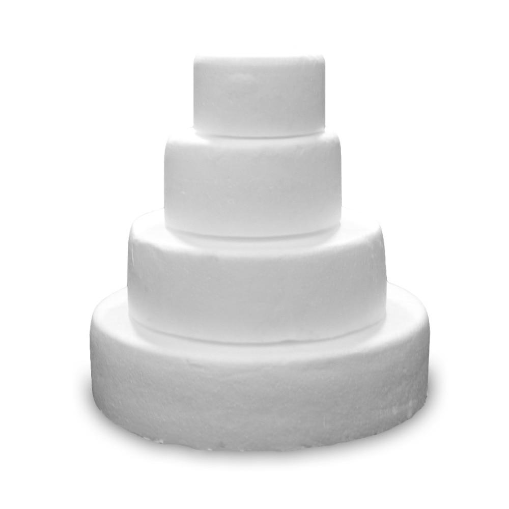 1100x1100-泡沫假蛋糕体模型