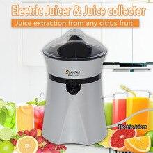Европейская бытовая электрическая машина для выдавливания апельсинового сока, выдавливание лимона, апельсина, SZJ-AD26