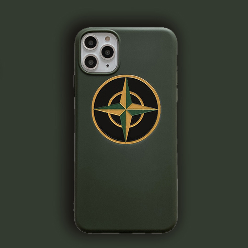Italy Fashion Brand <font><b>Case</b></font> for <font><b>iPhone</b></font> 11 Pro Max iPhone11 11Pro XS XR 8 7 <font><b>6s</b></font> Plus 8Plus <font><b>Logo</b></font> Coque Soft <font><b>Silicone</b></font> Phone Cover Funda image