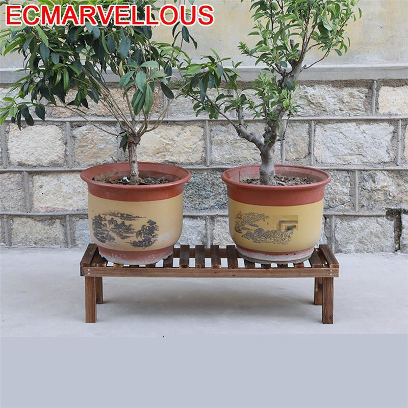 For Table Rak Bunga Indoor Etagere Plante Mueble Estanteria Para Plantas Rack Dekoration Balcony Flower Shelf Plant Stand