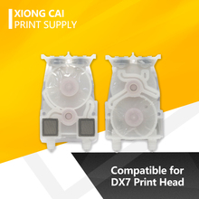Ink Damper compatible for DX7 Print Head for MUTOH VJ1618 for Roland VS640 for Spectra 9200 9100 DX7 DX6 Printhead Damper Filter mutoh vj1618 1614e damper printer parts