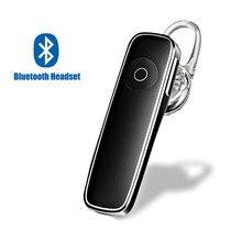 M165 Stereo Della Cuffia Cuffia Auricolare Mini Bluetooth V4.1 Handfree Senza Fili con Microfono per Huawei Xiaomi Android Tutto Il Telefono