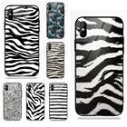 Tiger Zebra Print Hy...