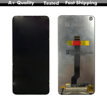 For 6.3'' Samsung galaxy A60 A606F/DS A6060 A606FD Display Screen Digitizer Touch Panel Glass Sensor Assembly Replacement Part