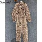 Svoryxiu Fashion Des...