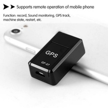 цена на MINI GPS Real-Time Tracking Locator GSM GPRS Tracking Anti-Loss Recording Tracking Device Tracker