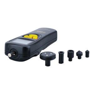 Image 3 - デジタルタコメータ接触モータータコメータrpmメーターデジタルタコスピードメーター0.05〜19999.9メートル/分0.5〜19999rpmスマートセンサーAR925