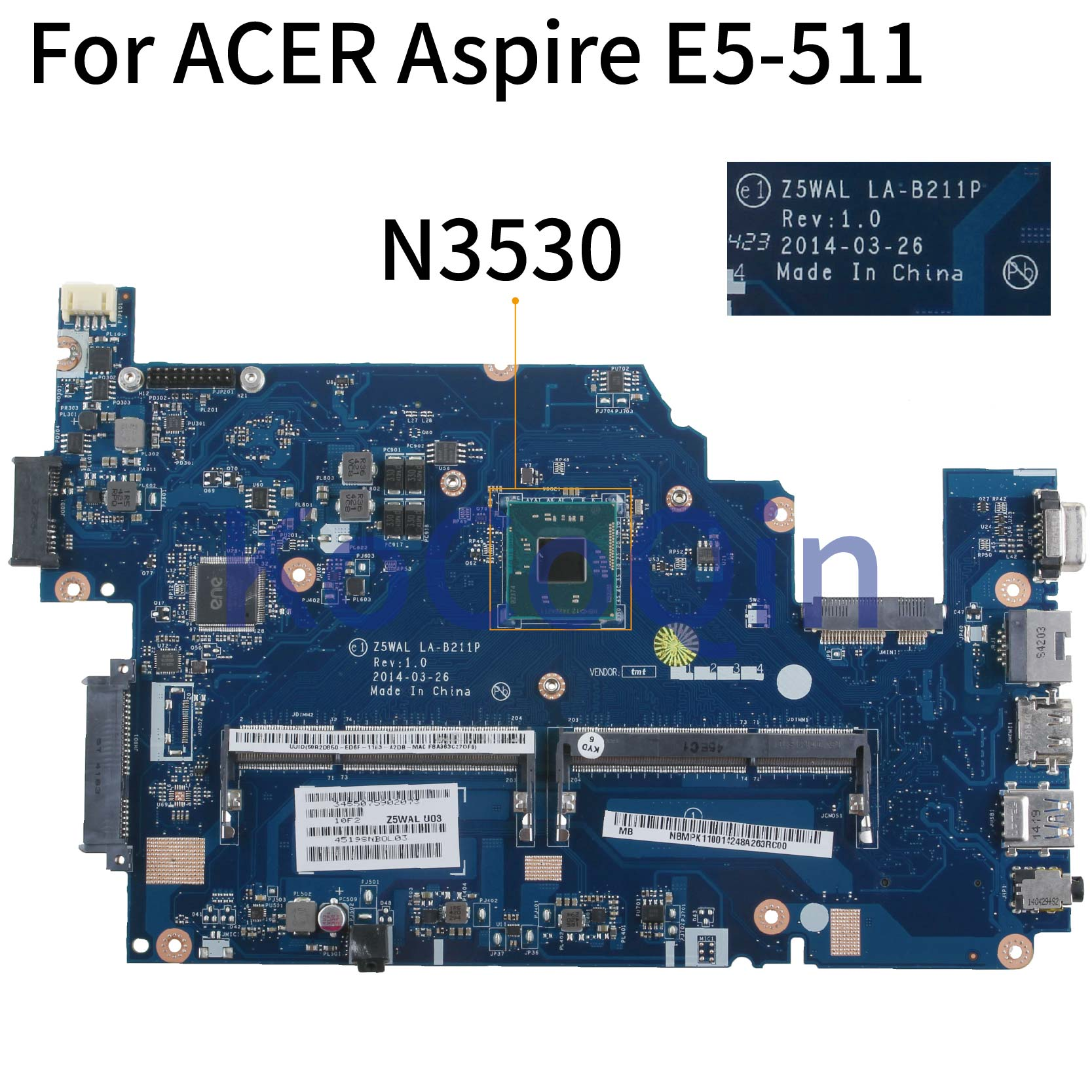 3c3bf76a8463 Worldwide delivery acer e5 in Adapter Of NaBaRa