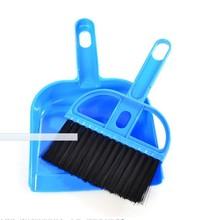 Мини Настольные чистящие кисти инструменты подметания рабочего стола бытовые инструменты для уборки аксессуары метла ручной толчок Sweepers