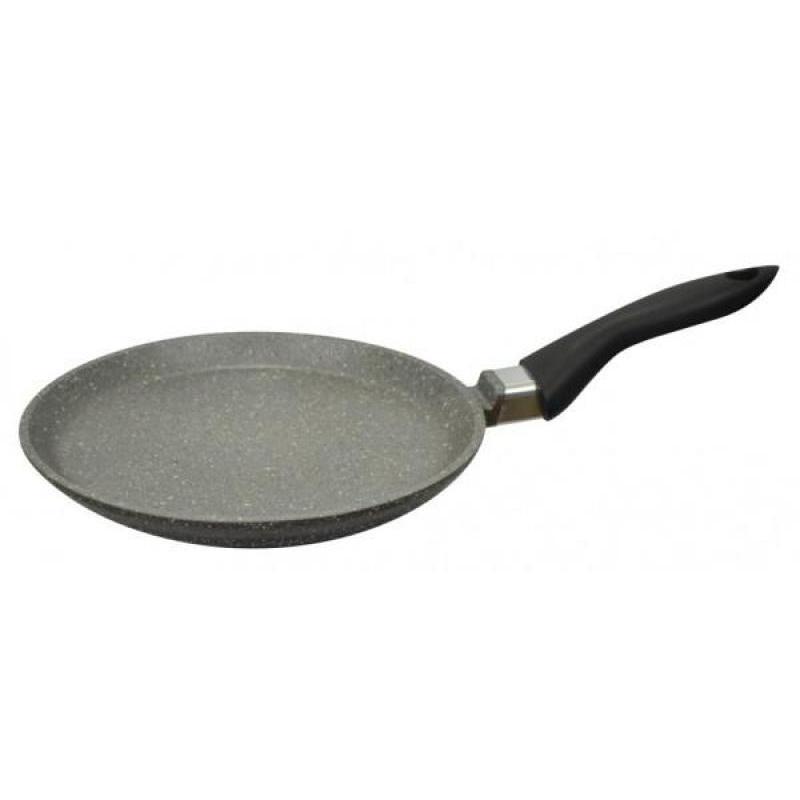 Frying Pan griddle Dream, Granite, 22 cm baking tray dream granite 33 22 cm