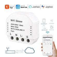 Умный светодиодный диммер с wi fi для умного дома модульный