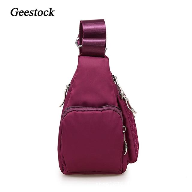 Geestock Women's Crossbody Bag 3