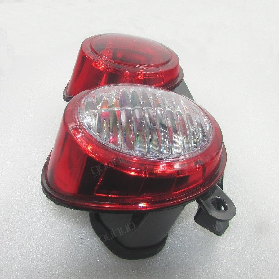 işıqsız arxa kombinasiya lampası, geri dönən işıqlar Great - Avtomobil işıqları - Fotoqrafiya 4