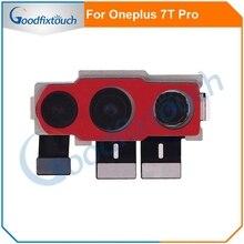 Back Camera For OnePlus 7T Pro HD1911 HD1913 HD1910 Back Rear Big Camera Flex