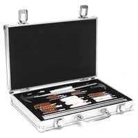 Universal Gun Cleaning Kit For Rifle Pistol Handgun Shotgun Professional Gun Cleaning Set Gun Brush Tool