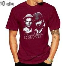 T-Shirt schwarz schwarz knospe Spencer terence Hill T-Shirt TMC5000Cool Casual stolz t hemd männer Unisex Mode t-shirt