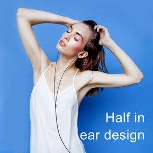 Image 5 - Joyroom 3.5ミリメートル有線イヤイヤホンで耳xiaomiサムスン電話コンピュータin 耳スポーツイヤホンとマイクステレオ