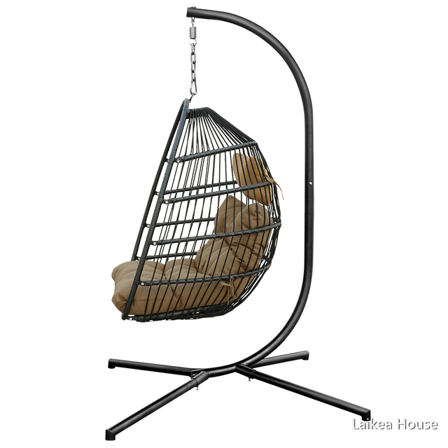 Single Hanging Egg Chair  4