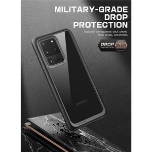 Image 5 - For Samsung Galaxy S20 Ultra Case/ S20 Ultra 5G Case (2020) SUPCASE UB Style Premium Hybrid TPU Bumper Protective Clear PC Cover