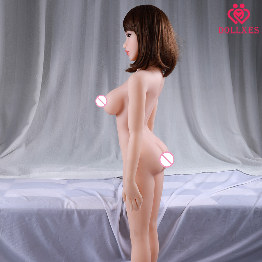 Mode jeune Silicone sexe poupée prix compétitif poupée sexe poupée Silicone cul pour hommes chine fournisseur - 5