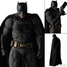 Figurines d'action Dc Super Hero Batman, jouet Dawn Of Justice