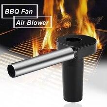 Портативный пожарный вентилятор электрический вентилятор для барбекю воздуходувка зажигалки посуда горящая плита для пикника древесный уголь для готовки уголь гриль барбекю