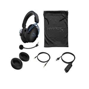 Image 5 - קינגסטון HyperX ענן אלפא S ענן E ספורט אוזניות עם מיקרופון למשחקי מחשב אוזניות