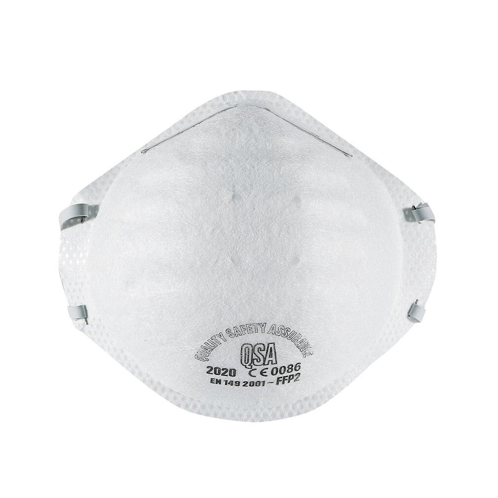 1 Pcs Warm Cotton Mouth Mask FPP2 PM2.5 Dustproof N95 Grade Particles  Anti-Dust Flu Protection Mask