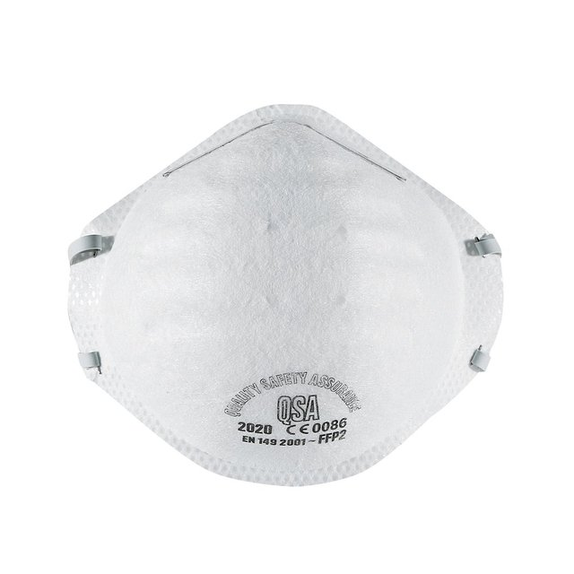1 Pcs warm cotton mouth mask FPP2 PM2.5 dustproof N95 grade particles  Anti-Dust flu protection mask