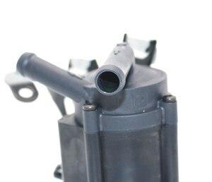 Image 3 - Original Turbo Elektronische Wasser Pumpe 9806790880 1201L4 für Peugeot 207 308 408 3008 RCZ Citroen C3 C4 C5 DS4 DS5 picasso 1,6 T