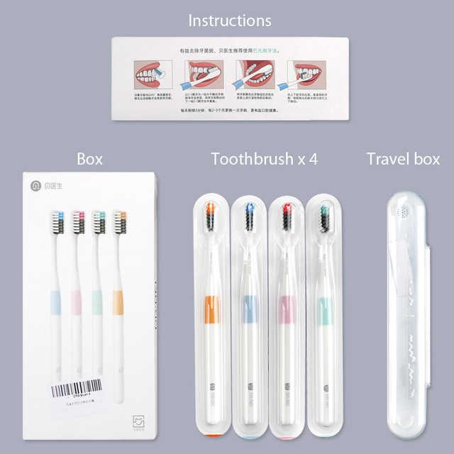 Xiaomi-Doctor-Bei-Bass-Tooth-Mi-Brush-Eco-friendly-Tooth-Handle-Manual-MI-brush-with-Travel.jpg_640x640