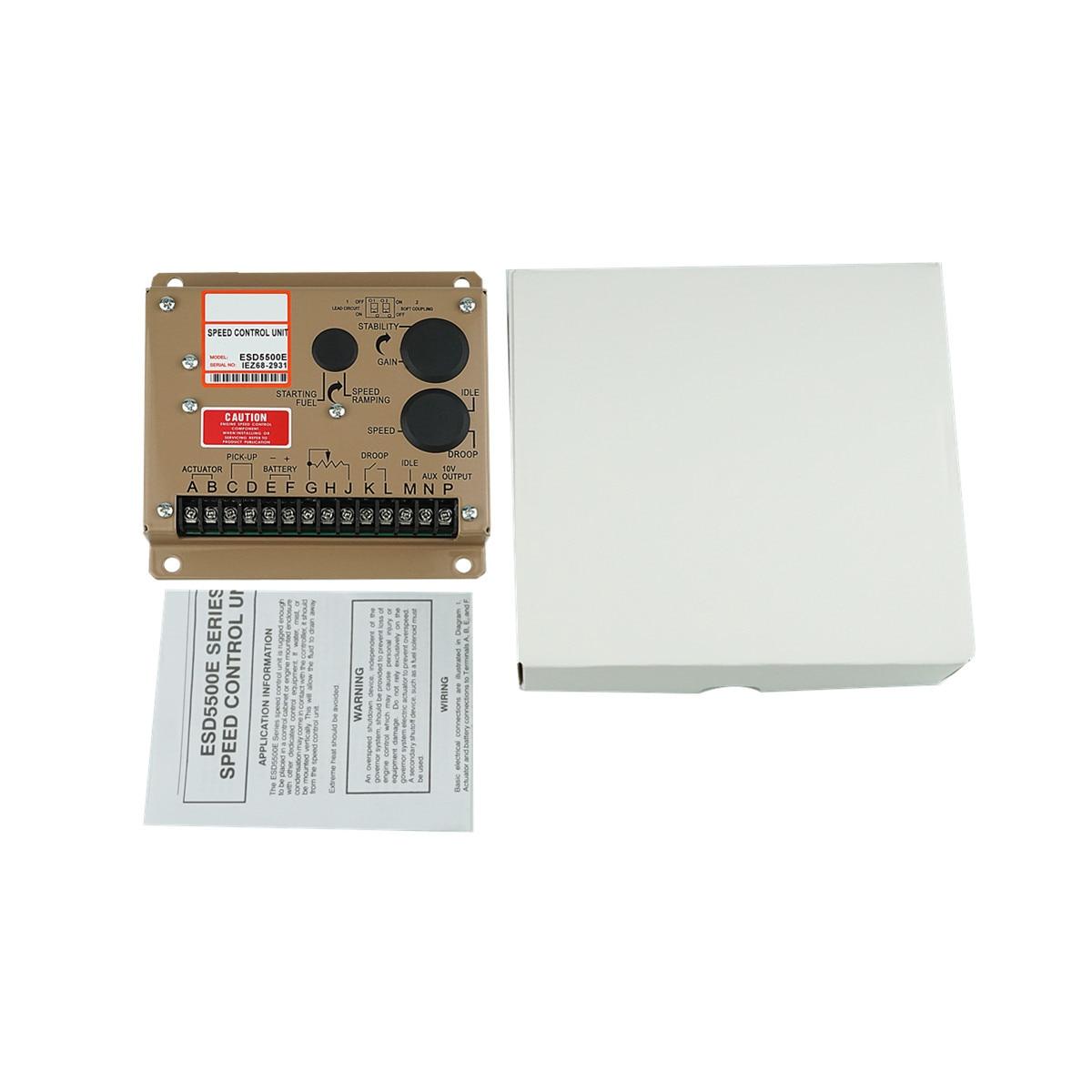 1 conjunto adc120 atuador gerador 12v 24v 04