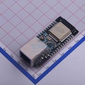 WT32-ETH01/Встроенный последовательный порт в прозрачный модуль передачи Ethernet/Bluetooth + wifi combo/ESP32 протокол преобразователя RJ45