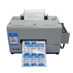 Dobre tanie pulpit drukarka etykiet do Pvc i naklejki do drukarek atramentowych A4 rolki drukarka etykiet