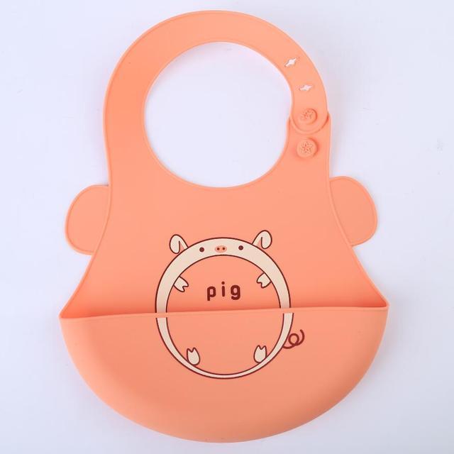 Orange Pig