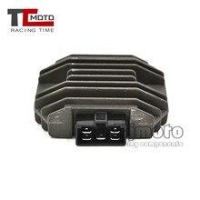 12V Regulator napięcia prądu prostownika dla Yamaha YZF600 XP500 T-MAX 500 TDM850 FZR600 FZ6 FZ6N FZ6S V-STAR XVS400 DS400 R1 R6