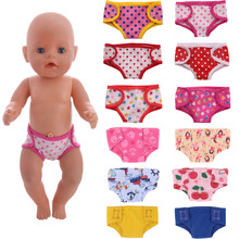 Underwear Doll-Clothes Our-Generation Choose Born Baby 18inch for American 43cm 43cm