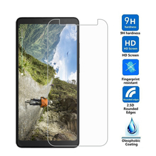 Стекло lenovo Tab V7 Темпер стекло lenovo Tab V 7 Защита экрана 2.5D 9H закаленное защитное стекло для телефона lenovo TabV7 стекло