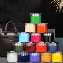 32 цвета 30 мл кожа краска масляная краска DIY Профессиональная краска кожа ремесло кожаная сумка диван Обувь Ремонт дополнительный цвет паста