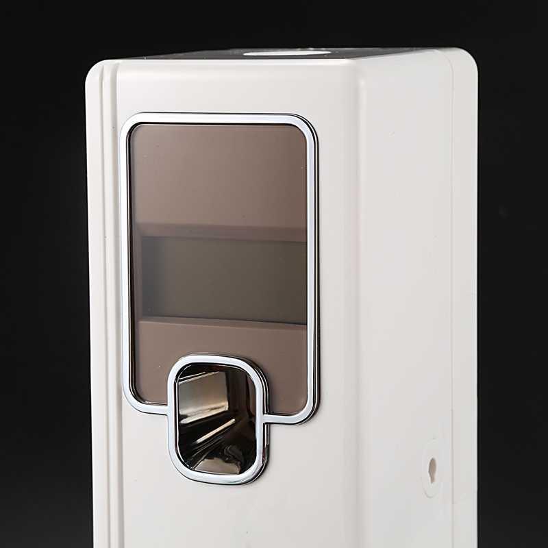 Lcd موزع الأيروسول الأوتوماتي معطّر الهواء الحائط للمنزل فندق الحمام المرحاض العطر عطر البخاخ آلة