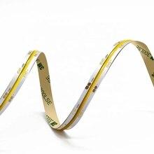 COB Led strip strHigh Density COB Led Flexible Strip Light White/Nature White/Warm White Led Lighting DC12V 24V