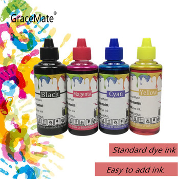Refill Ink Kit Compatible for Canon MG2540 MG2540S MG 2540 2540S Pixma Printer Ink PG445 445 CL446 Ink Cartridge Refill Ink Kits туфли lost ink lost ink lo019awdsft0