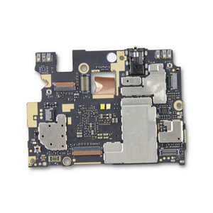 Image 4 - Xiaomiコリアredmi注3マザーボード交換マザーボードとチップロジックボードアンドロイドmtk/snapdragon 16グラム32グラム