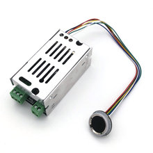 K215 V1.3 + R502 Aปกติเปิดรีเลย์Fingerprint Access Control Boardสำหรับรถจักรยานยนต์ประตูล็อครถ