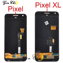 Для HTC Nexus M1 Google Pixel XL ЖК дисплей сенсорный экран Замена Nexus S1 Google Pixel LCD