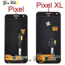 Pour HTC Nexus M1 Google Pixel XL écran tactile remplacement de lécran tactile Nexus S1 Google Pixel LCD
