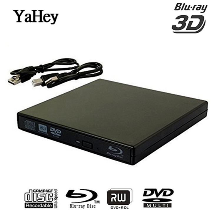 USB 2.0 External CD//DVD Drive for Acer travelmate 3270-6462